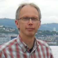 Principal Investigator  Head of the group www.ntnu.edu/employees/martin.kuiper druglogics.eu/profile/martin-kuiper