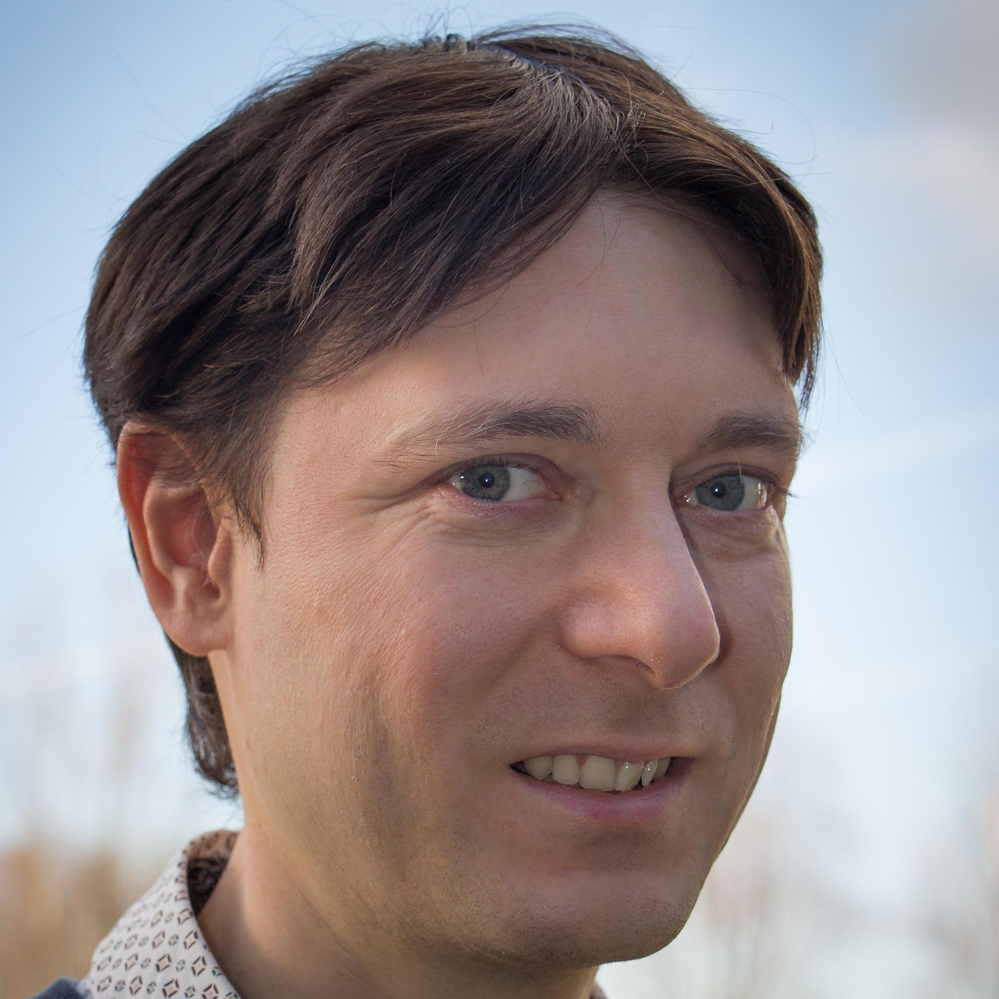 Bioinformatician and ETL programmer  Custodix NV, Belgium   www.linkedin.com/in/ward-blondé-45091365